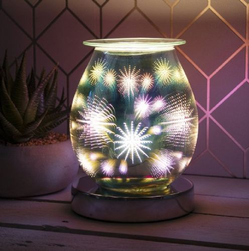 DESIRE AROMA LAMP ASTRAL